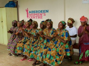 Aberdeens Women's  Centre
