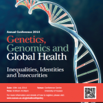 genetics, genomics, global health